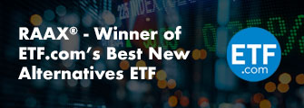 RAAX - ETF.com's Best New Alternative ETF