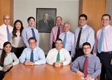 Photo of Natural Resources Equity Investment Team