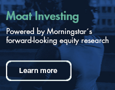 Moat Investing