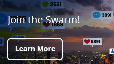 BUZZ - Join the Swarm!