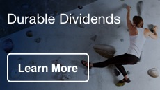 A Durable Approach to Dividend Investing